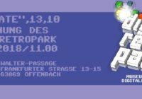 Bild: Einladung von DRP